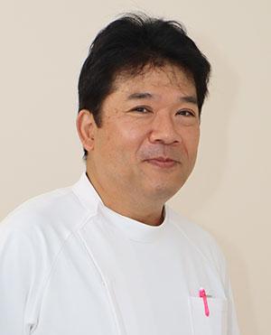 十勝自立支援センター 介護老人保健施設かけはし 施設長 髙橋 聰